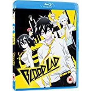 Blood Lad - Season 1 [Blu-ray]